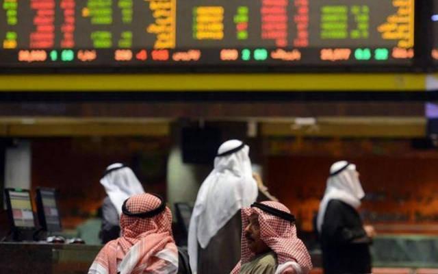 The market's liquidity stood at KWD 20.14 million on Sunday