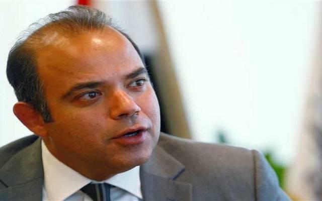 Chairman of the EGX Mohamed Farid