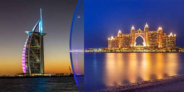 معالم سياحية في إمارة دبي