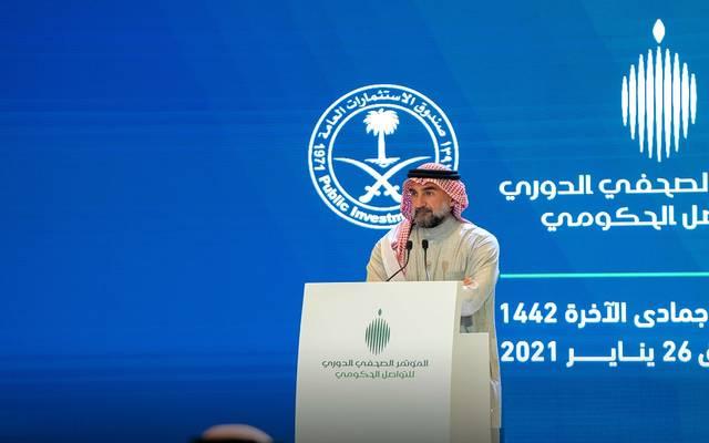 محافظ صندوق الاستثمارات العامة السعودي، ياسر الرميان