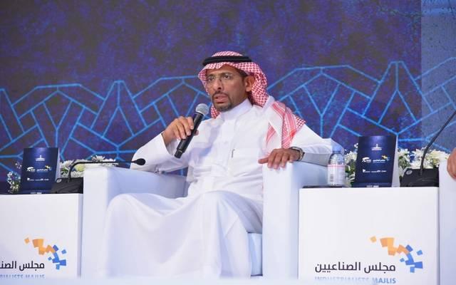 وزير الصناعة والثروة المعدنية السعودي، بندر بن إبراهيم الخريف- أرشيفية