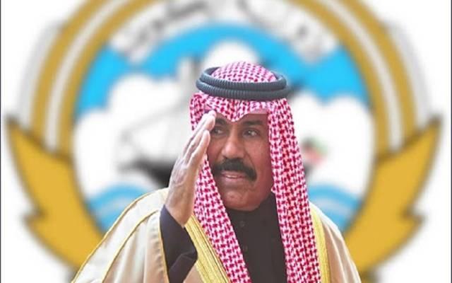 أمیر الكويت الشیخ نواف الأحمد الجابر الصباح