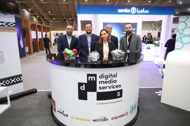 ArabNet Riyadh 2019 launches in Saudi Arabia