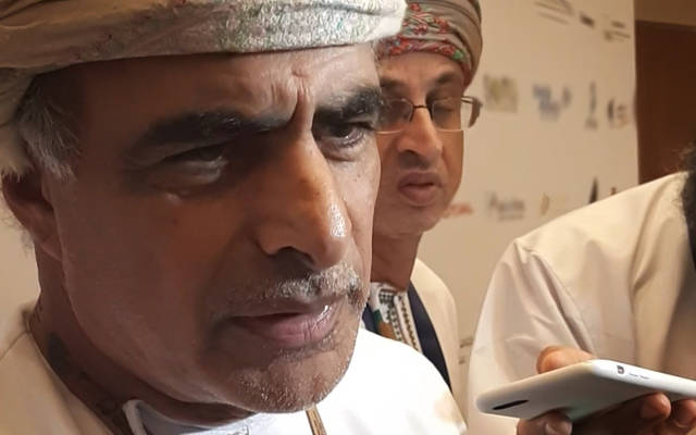 وزير النفط العُماني: منتجو النفط لم يناقشوا تعميق خفض الإنتاج