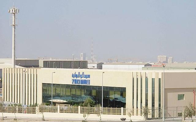 مقر تابع للشركة السعودية للصناعات الدوائية والمستلزمات الطبية (سبيماكو الدوائية)- أرشيفية