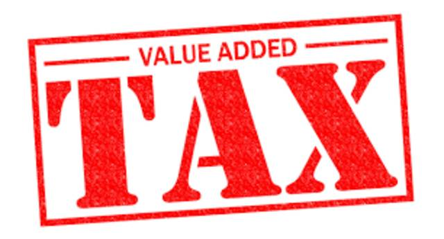 It is expected that all GCC countries will be able to apply the VAT by 2019