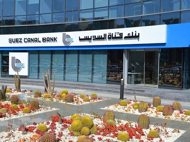 Suez Canal Bank is forecast to see a significant turnaround in asset quality in 2018