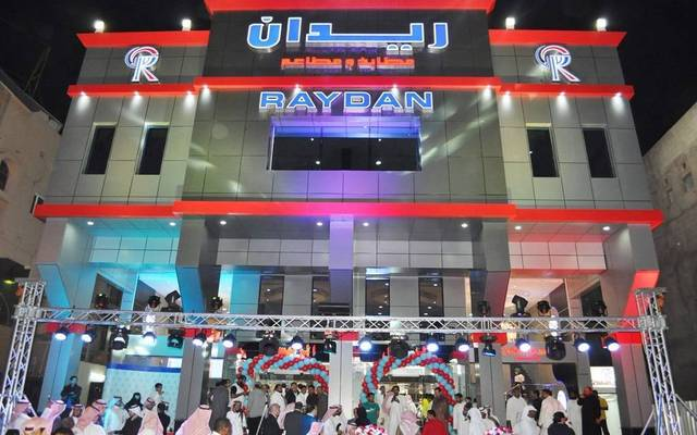 Raydan Food opened its first franchise in UAE.