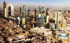 العاصمة الأردنية عمَّان