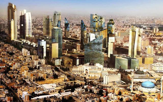 المفوضية الأوروبية تدعم الأردن بـ7 مليارات يورو