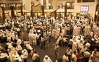 Emaar Properties levelled down 1.6%