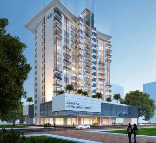 المشاريع الجاري تنفيذها سترفع محفظة الشركة من المشاريع إلى 30 مشروعاً في إمارة دبي وحدها