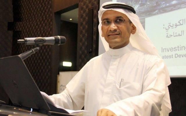 مناف عبدالعزيز الهاجري، الرئيس التنفيذي المُستقيل