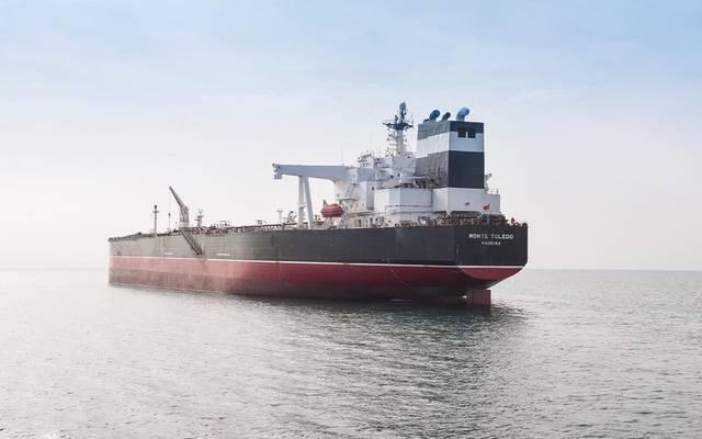 أرامكو لأعمال الخليج تدشن تصدير أول شحنة من المنطقة المقسومة مع الكويت