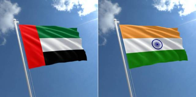 Over 3m Indians live in UAE