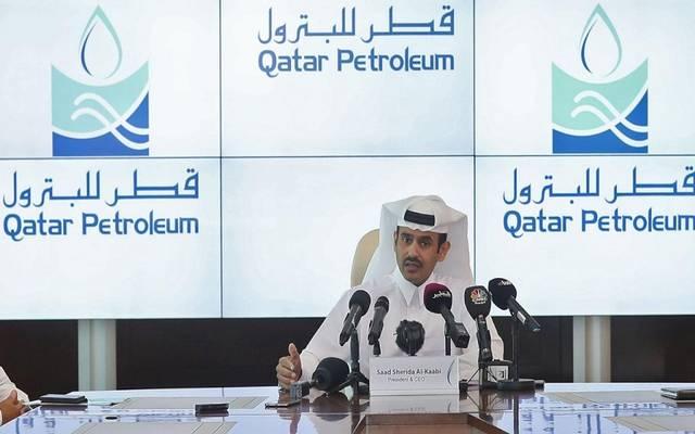 """""""قطر للبترول""""ترفع نسبة تملك الأجانب في شركات قطاع الطاقة لـ49%"""
