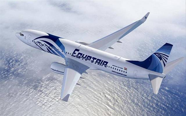 مصر للطيران ستسير 3 رحلات أسبوعياً لموسكو