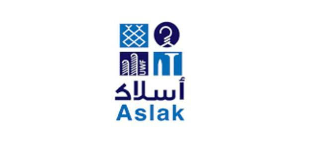 Aslak's net profits jumped by 10.9% to SAR 17.2 million in nine months