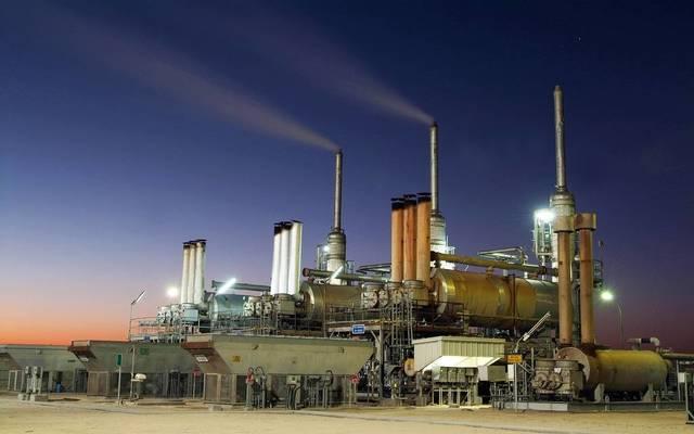 منشأة نفطية في الكويت ـ أرشيفية