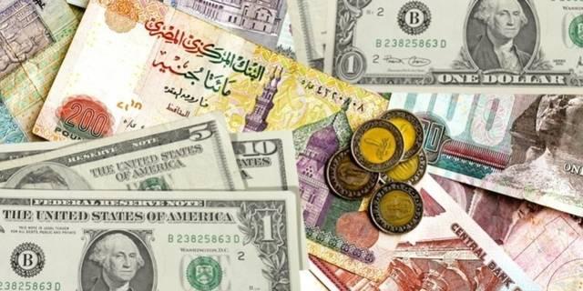عاجل:مصر تثبت سعر الدولار الجمركي عند 16 جنيهاً خلال يونيو