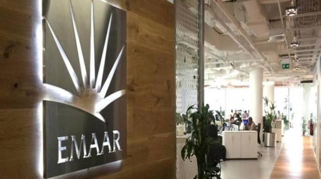 Emaar Properties launched on 2 November an IPO