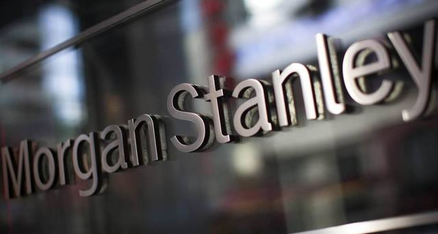 Morgan Stanely's fixed-income unit seen 'most attractive' – CEO