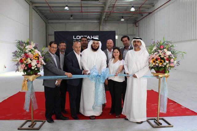 لوتاه العقارية تُسلّم مشروعاً جديداً بمجمع دبي للاستثمار