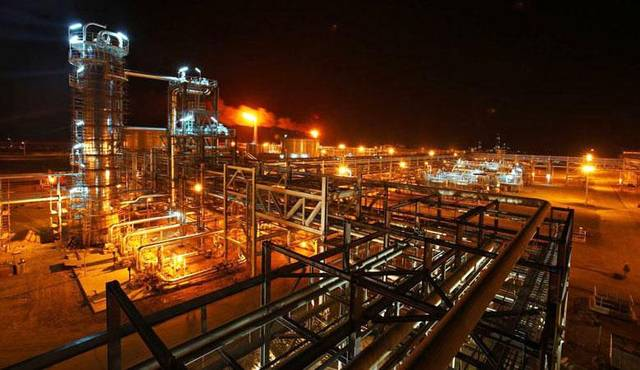 Sipchem will acquire the entire issued share capital of Sahara shares