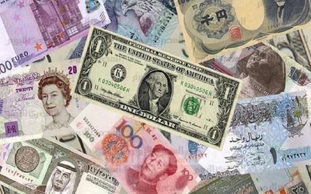 عملات نقدية اجنبية ـ أرشيفية