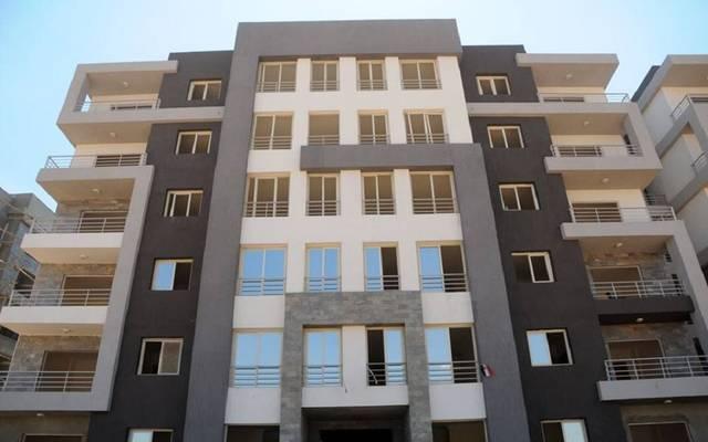 وحدات ضمن مشروعات الإسكان المتوسط