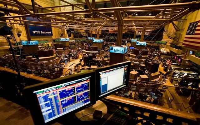 """الأسهم الأمريكية تتراجع بالمستهل.. و""""ناسداك"""" يتعافى بدعم قطاع التكنولوجيا"""
