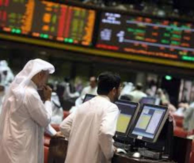 TASI fell 264.2 points, or 3.51%, to 7,266.59 points,