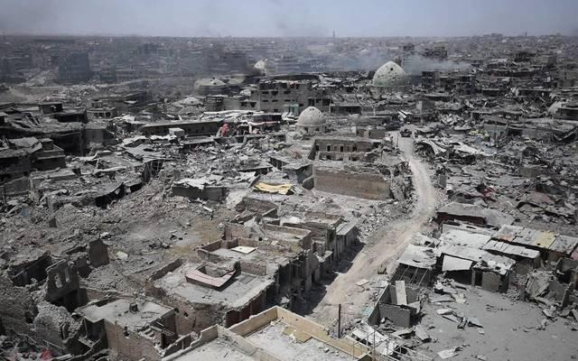 """وزير: تعهدات مؤتمر إعادة الإعمار بالكويت """"أقل مما يحتاجه العراق"""""""