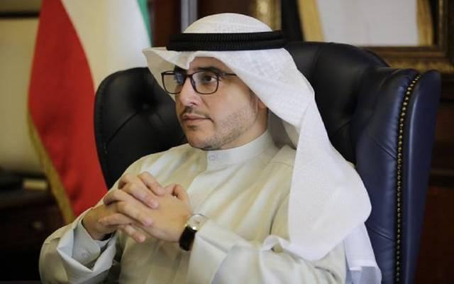 الشیخ أحمد ناصر المحمد الصباح