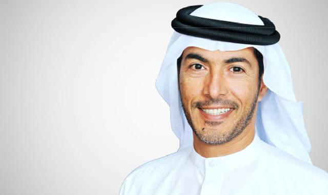 خالد محمد سالم بالعمى التميمي- المحافظ الجديد لمصرف الإمارات المركزي