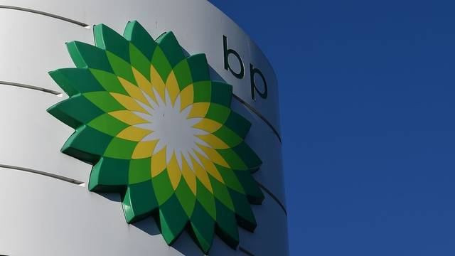 UK's BP raises Saudi oil reserves by 12%