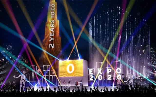 خلال 3 ساعات.. 3300 شخص يسجلون بجولات  إكسبو دبي 2020  - معلومات مباشر