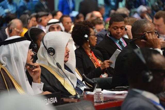 رئيس الشورى: حكمة القيادة السعودية جنبت المنطقة حرباً يطول أثرها