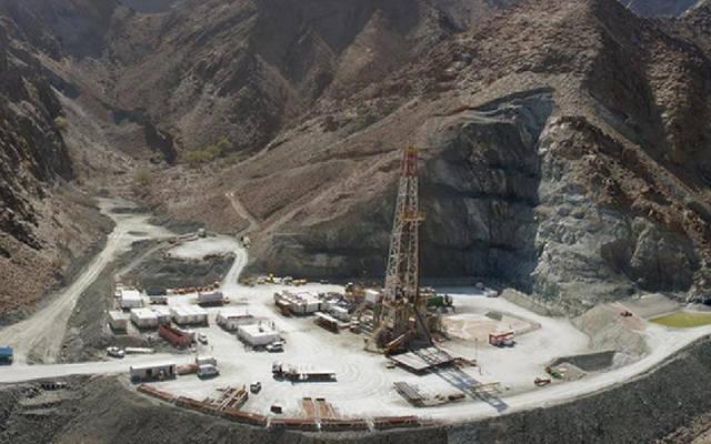 مشروع صلالة للغاز والبترول المُسال