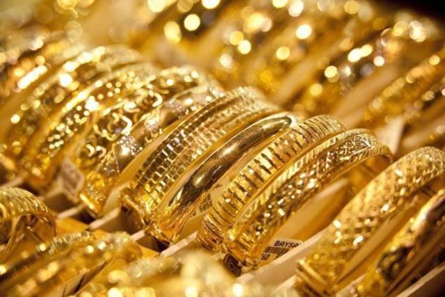 صعود أسعار الذهب الإماراتي.. الخميس