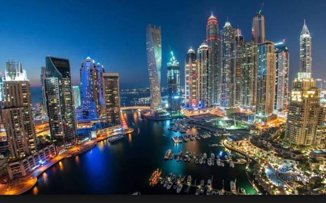 35 حدثاً في اقتصاد الإمارات