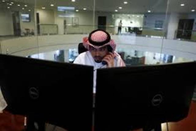 TASI's traded volume reached 87.61 million shares by the end of Thursday