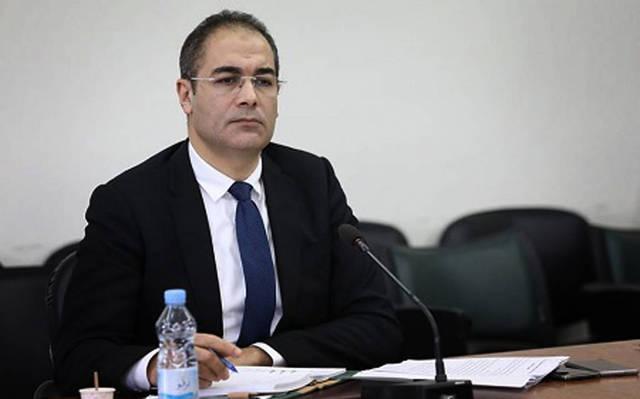 وزير المالية التونسي محمد نزار يعيش
