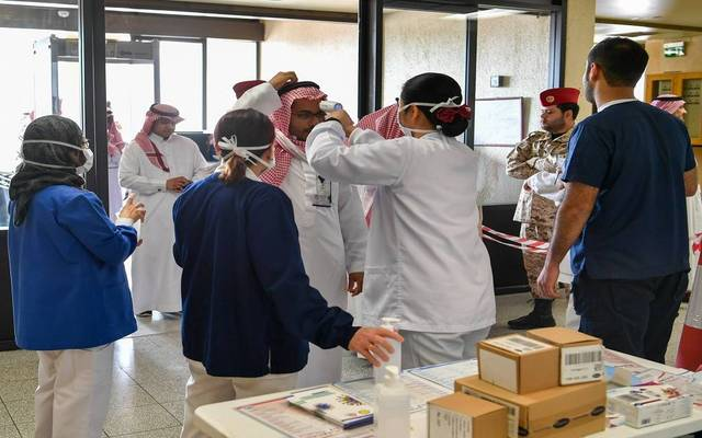 Saudi Arabia announces 133 new COVID-19 cases