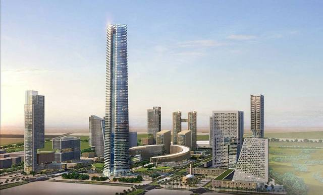 Edge Holding to invest EGP 20bn in New Administrative Capital, New Alamein
