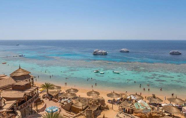 Egypt provides exemption from visa fees for tourists coming to certain cities