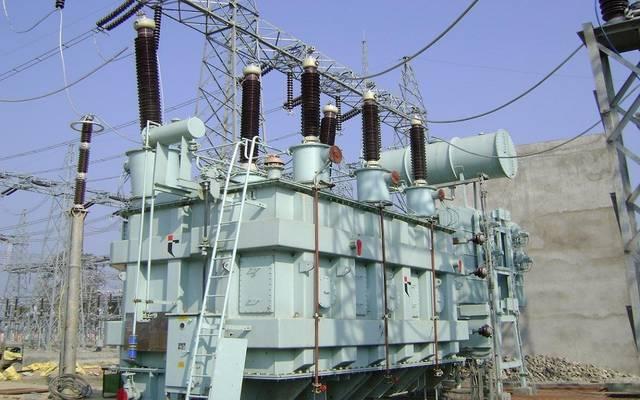 محطات توليد كهرباء- أرشيفية