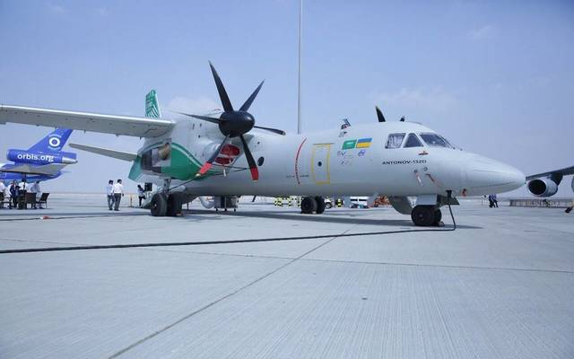 Taqnia Aeronautics will manafacture Black Hawk helicopters and Antonov aircrafts