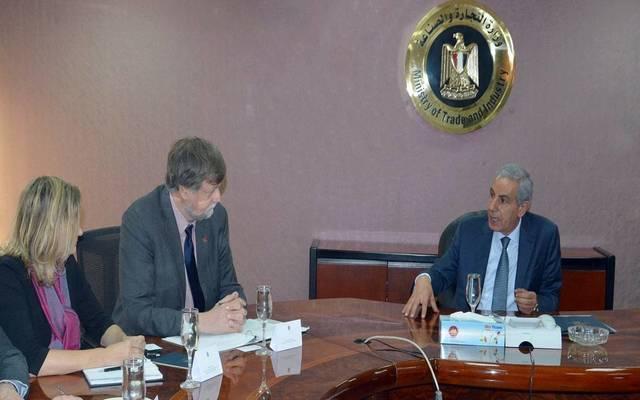البنك الدولي يمول مشروعات كثيفة العمالة في مصر بـ200مليون دولار