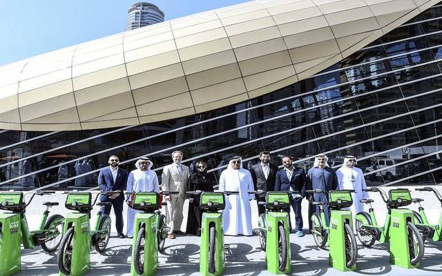 Careem will operate 1,750 bicycles